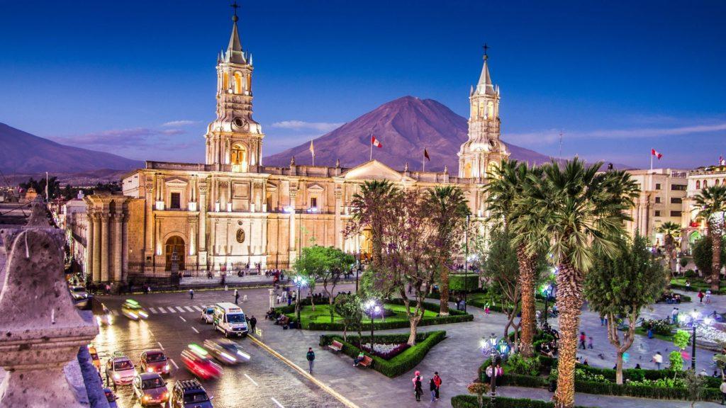 Perú, mucho más que conocer Machu Picchu