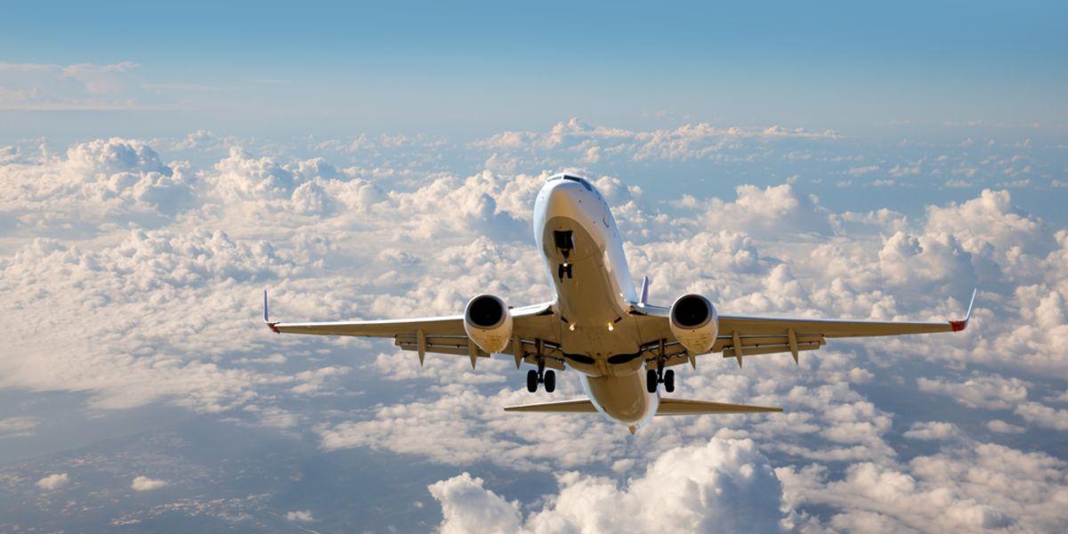 Hasta AR$ 4.000 de descuento en vuelos internacionales