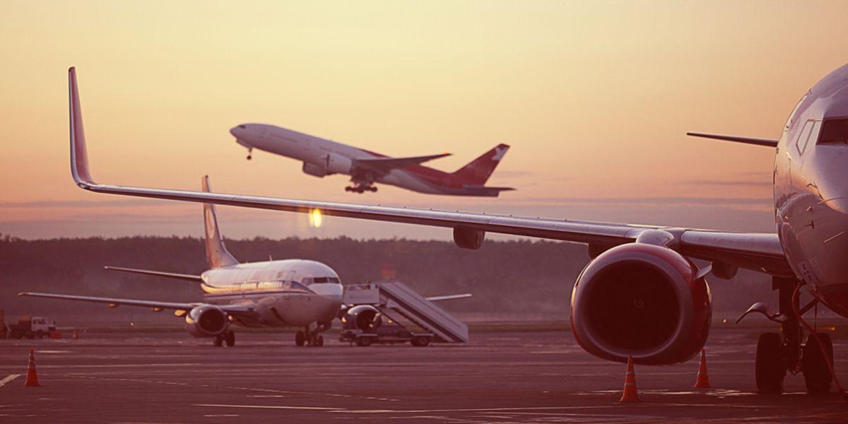Travel Sale: 20% de descuento en vuelos a Brasil, Caribe, USA y Europa