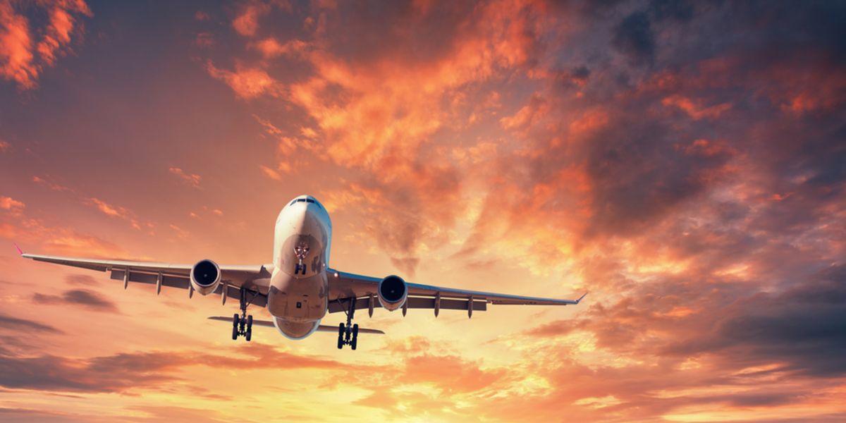 Vuelos desde €5 por tramo dentro de Europa con Volotea