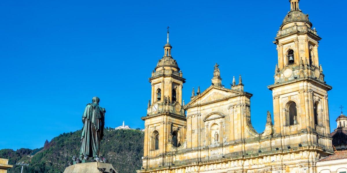 Medellín desde AR$ 17.638 y Bogotá o Cartagena a partir de AR$ 19.748 + cuotas sin interés