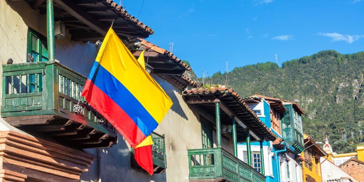 Panamá + Bogotá o Cartagena a partir de AR$ 27.974 desde Bs. As.