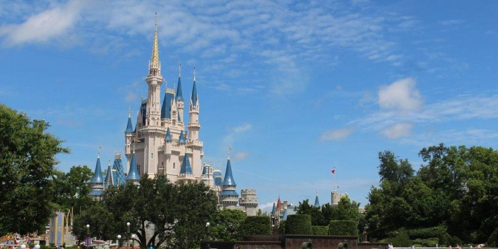 8 días en Walt Disney World al precio de 4