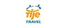 Logo Tije Travel
