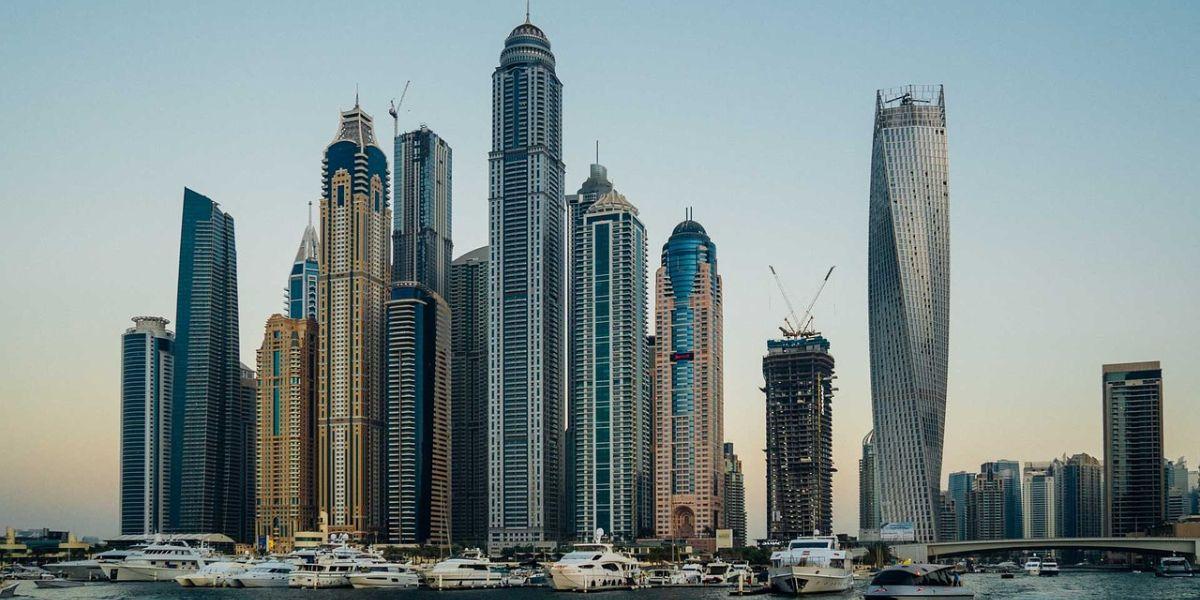 Vuelos a Dubái + Bangkok por ARS 43.764 (U$D 999) desde Buenos Aires