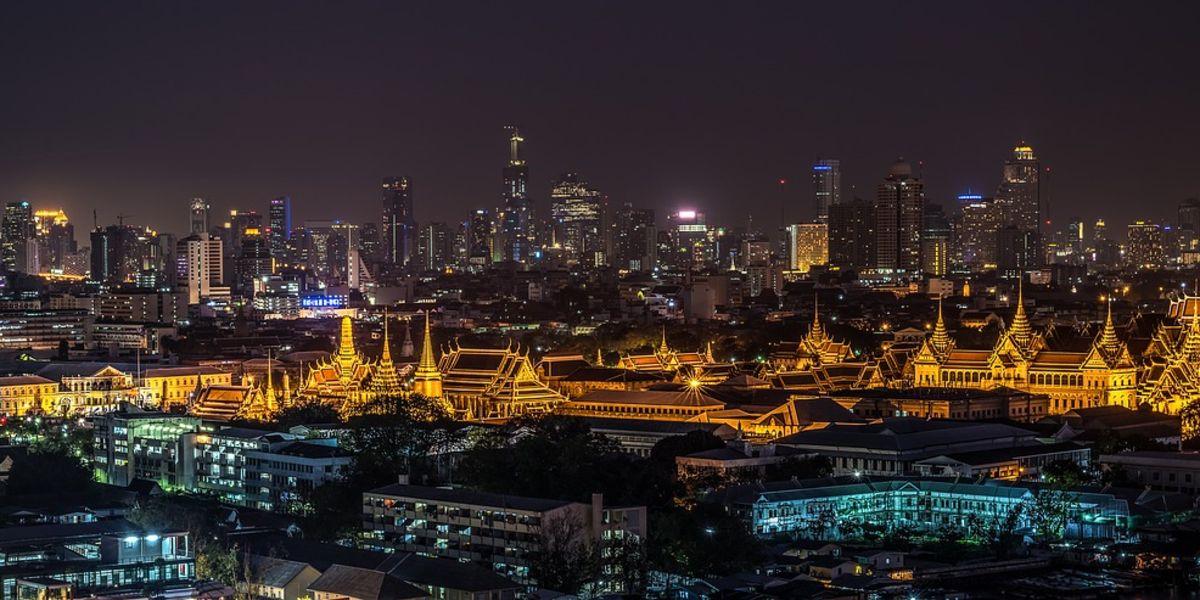 Vuelos a Bangkok a partir AR$ 42.844 (U$D 978) desde Buenos Aires