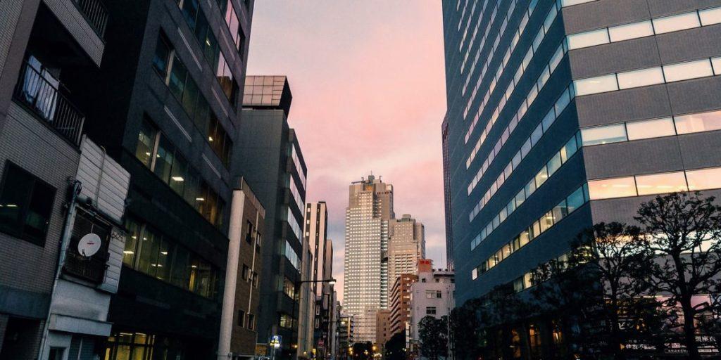 Tokio a partir de AR$ 37.386 (U$D 810) desde Buenos Aires