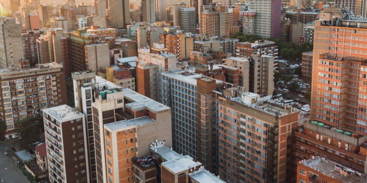 Johannesburgo por AR$ 23.306 (U$D 547) desde Bs. As. + 6 cuotas sin interés
