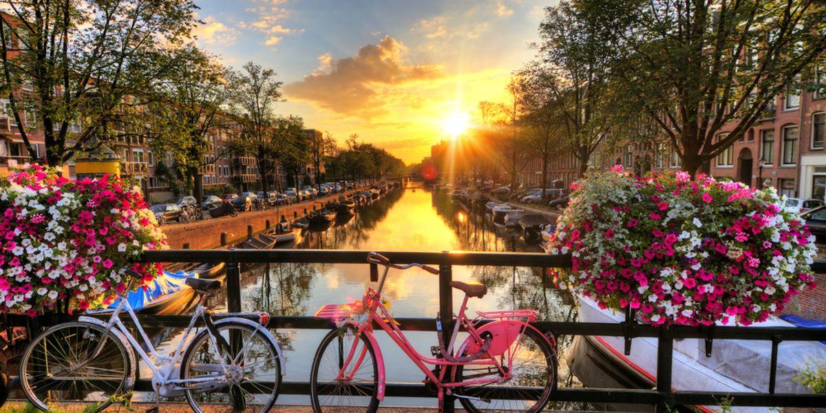 París + Ámsterdam + Manchester a partir de AR$ 32.924 (U$D 724) desde BUE