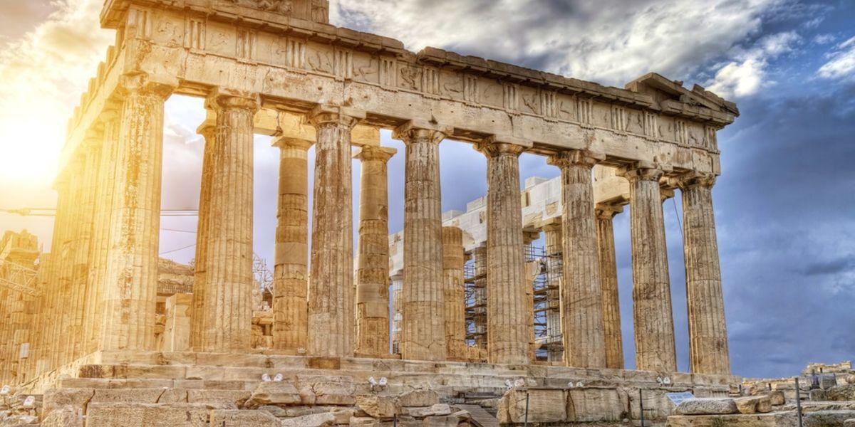 Vuelos a Londres + Atenas a partir de AR$ 42.480 (U$D 924) desde Buenos Aires