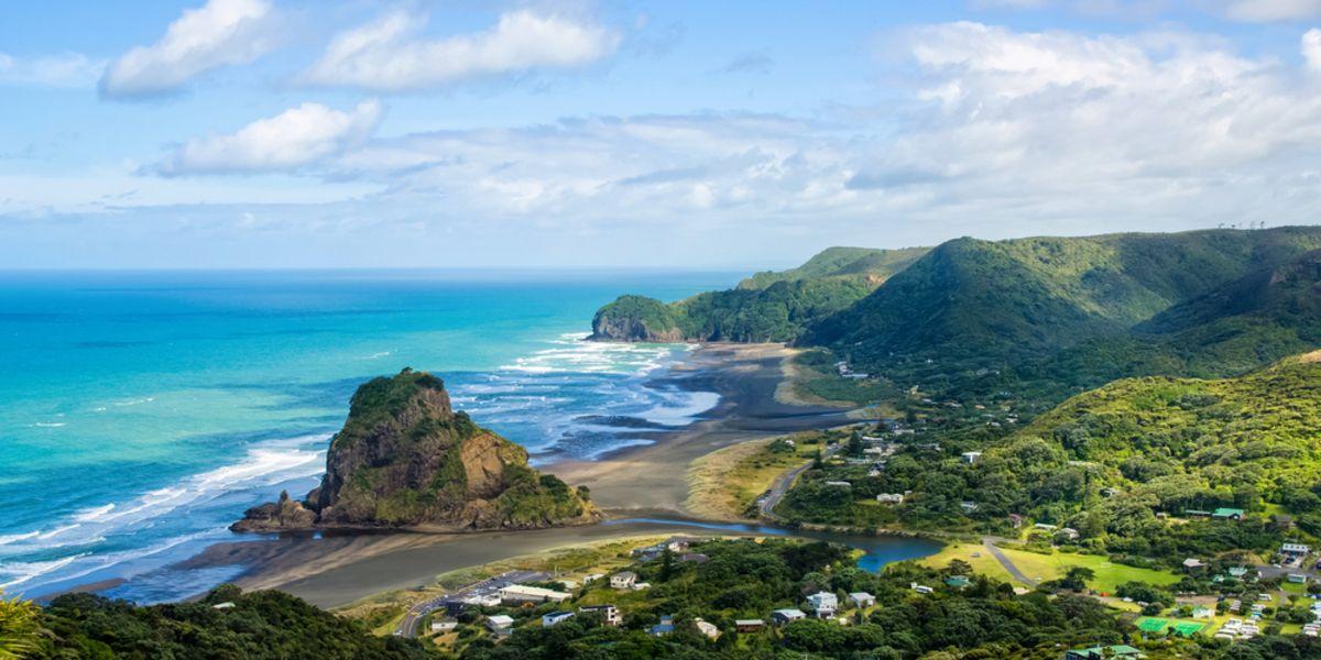 Vuelos a Oceanía a partir de AR$ 36.804 (U$D 848) desde BUE