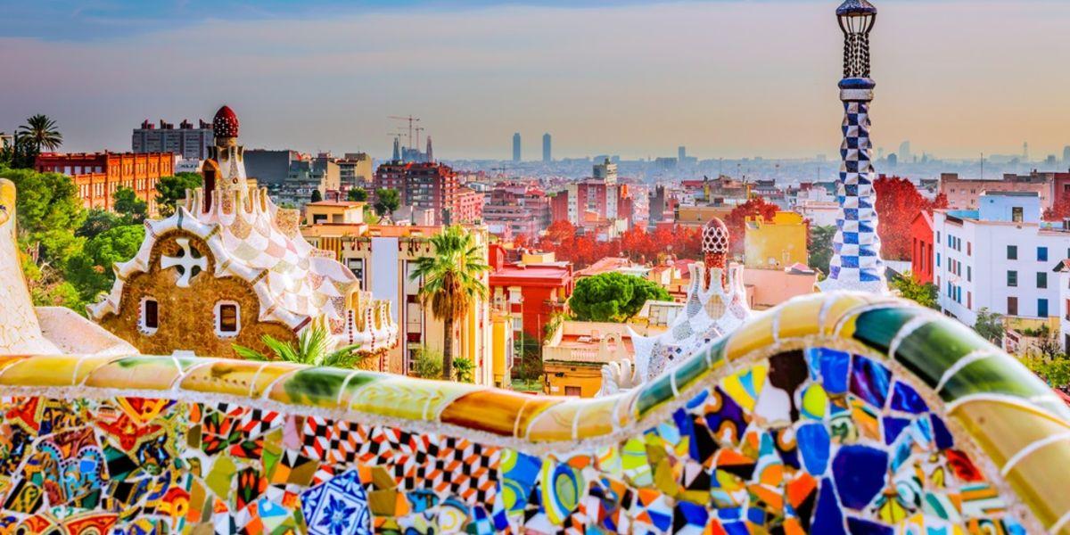 Vuelos a Barcelona directo por AR$ 25.007 (U$D 553) desde Buenos Aires
