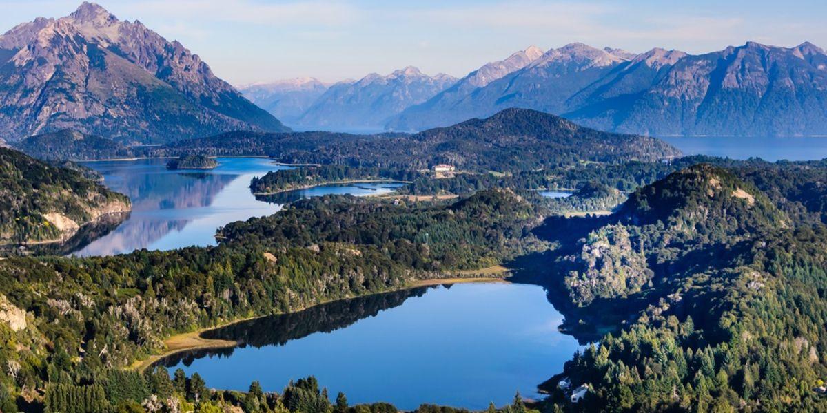Vuelos a Bariloche con regreso desde San Martín de los Andes a partir de AR$ 4.564 + cuotas sin interés