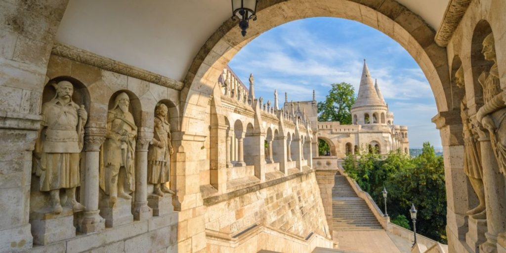 Guía práctica para viajar a Budapest