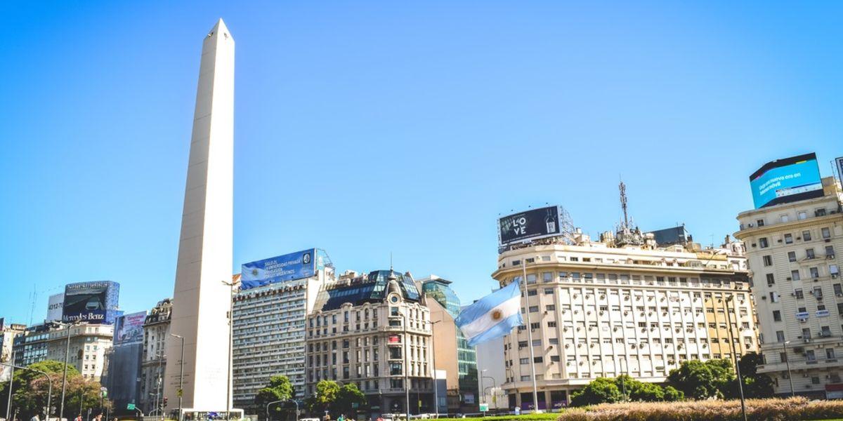Vuelos nacionales a partir de AR$ 2.514 hacia Buenos Aires en hasta 18 cuotas fijas