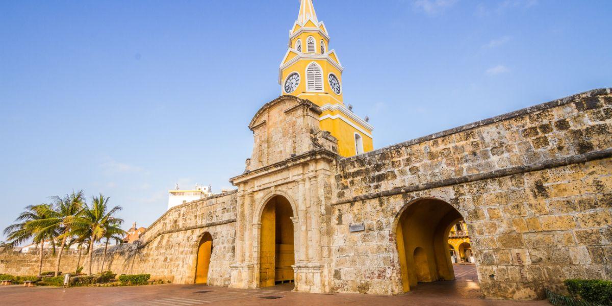 Actualizado! Bogotá o Cartagena a partir de AR$ 16.185 (U$D 373) desde Bs. As. + 6 cuotas sin interés