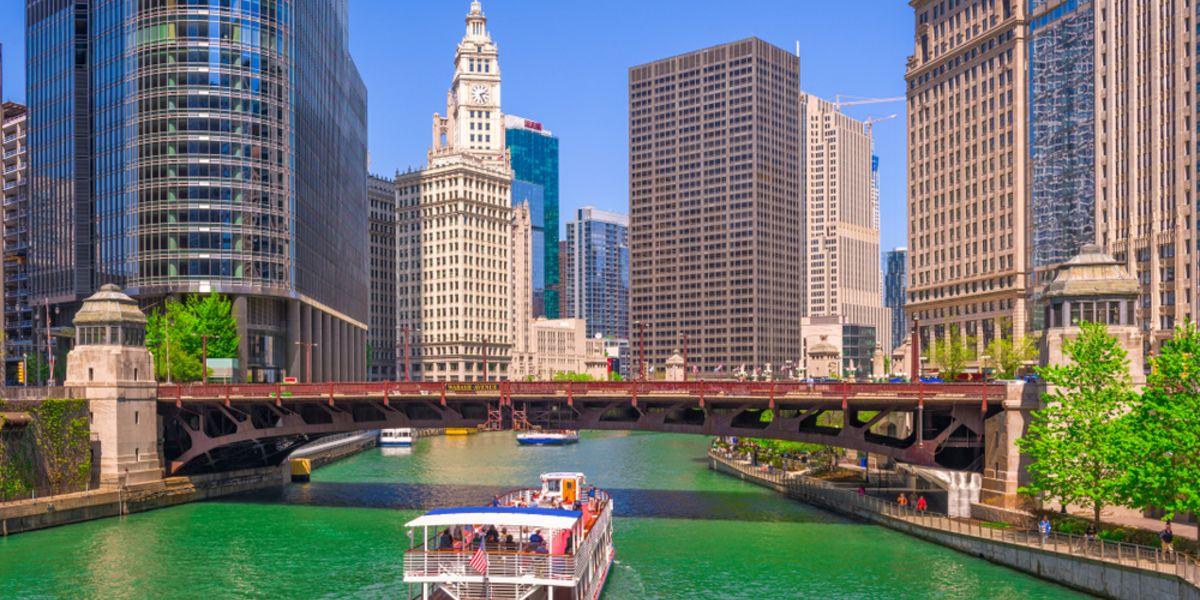 Chicago + Miami a partir de AR$ 28.599 (U$D 662) desde Bs. As.