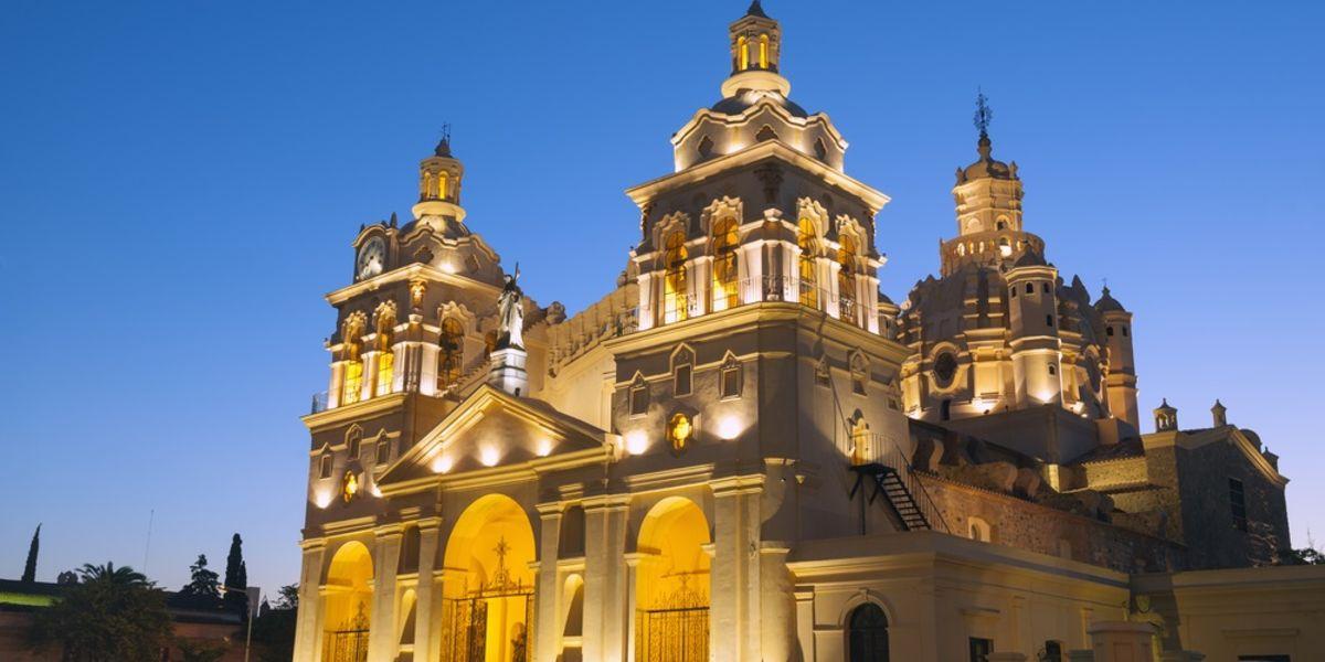 Paquetes a Córdoba en Enero desde AR$ 4.466 en 12 cuotas sin interés