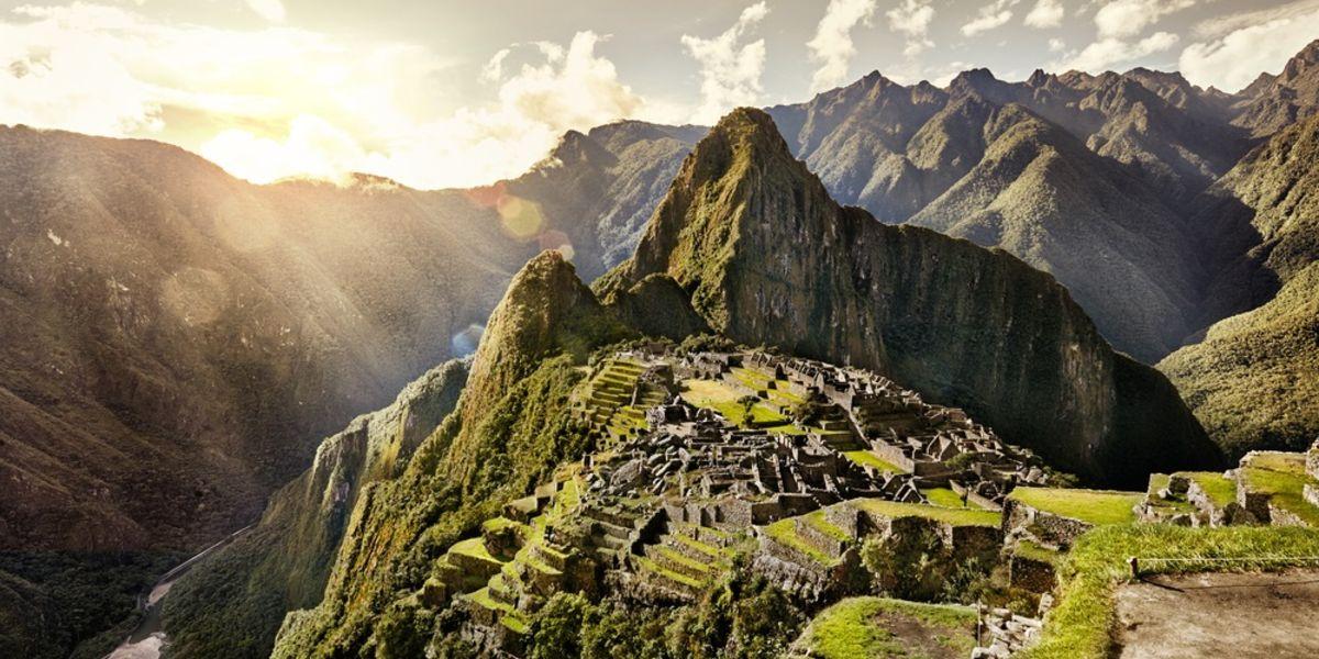 Lima + Cuzco a partir de AR$ 18.430 (U$D 323) desde Mendoza