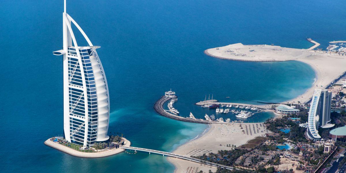 Dubái + Bangkok a partir de AR$ 55.967 (U$D 982) desde Buenos Aires