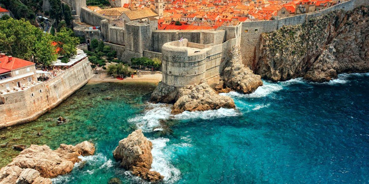 Estambul + Dubrovnik o Atenas en verano a partir de U$D 934 desde Bs. As
