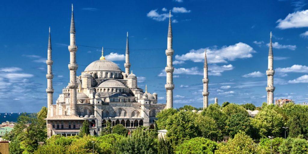 Top 5 Estambul: Que hacer en la atrapante capital turca