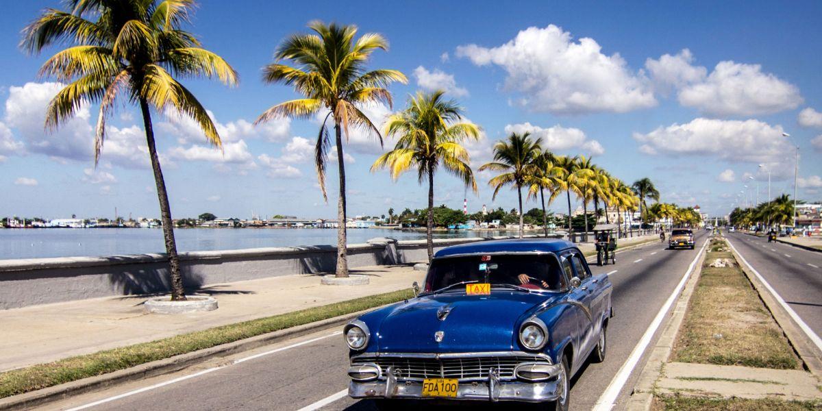 La Habana a partir de AR$ 23.960 (U$D 522) desde Bs. As.