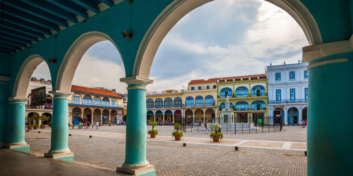 Vuelos a La Habana por AR$ 24.169 (U$D 522) desde Bs. As. o Córdoba + cuotas sin interés