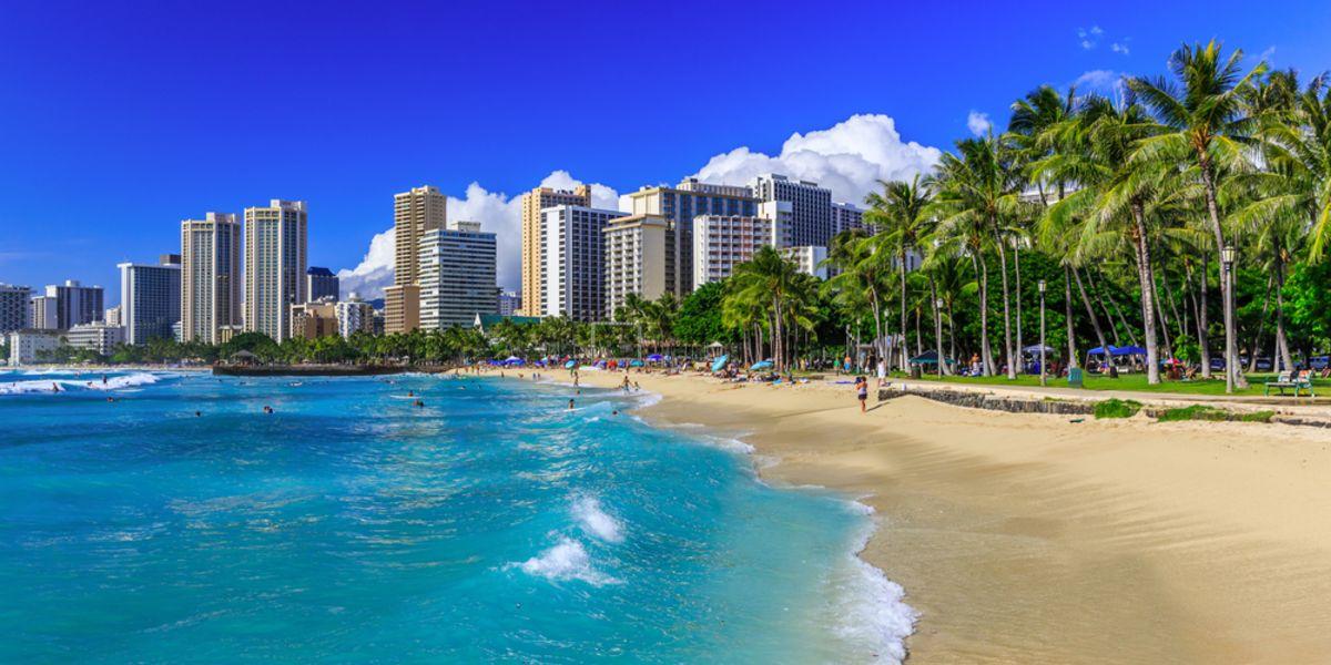 Multidestino: Honolulú (Hawái) + Tokio desde Buenos Aires por U$D 1.128