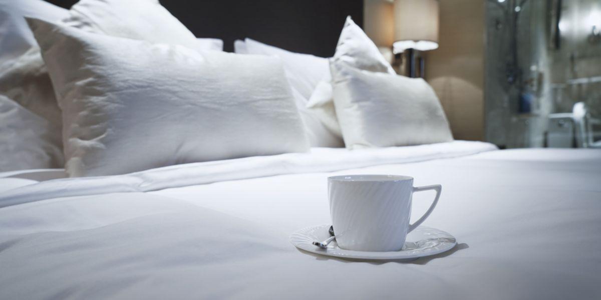 Hoteles destacados en los destinos de la semana