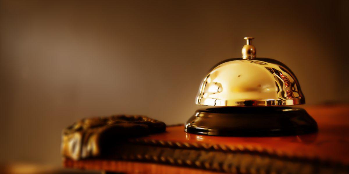 Hoteles internacionales en 6 cuotas sin interés