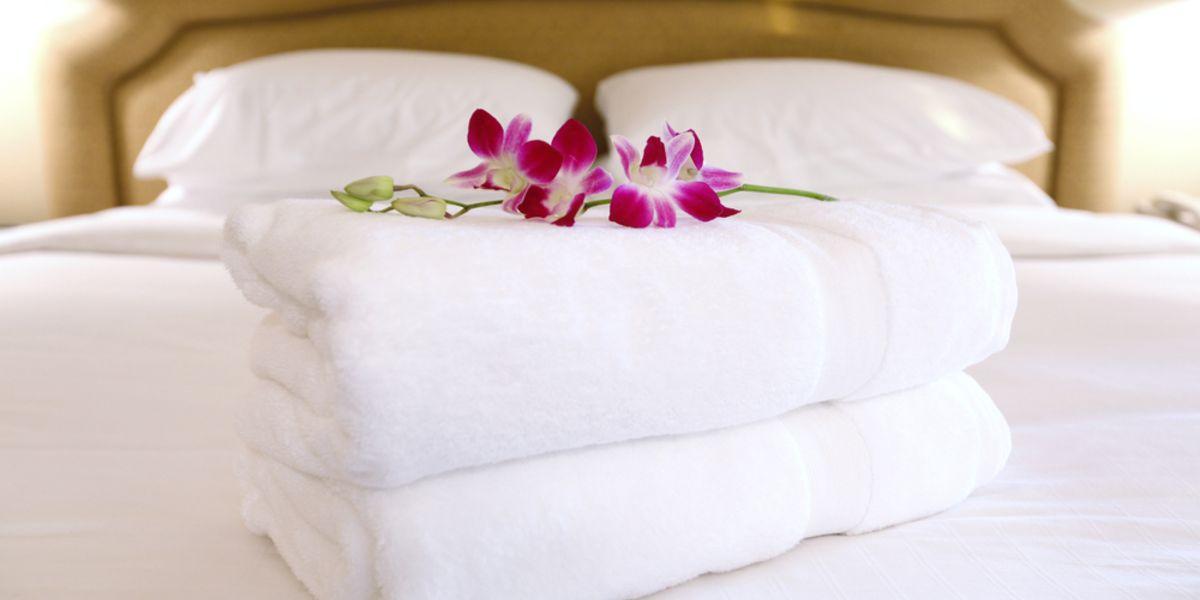 Hoteles internacionales: en 6 cuotas sin interés
