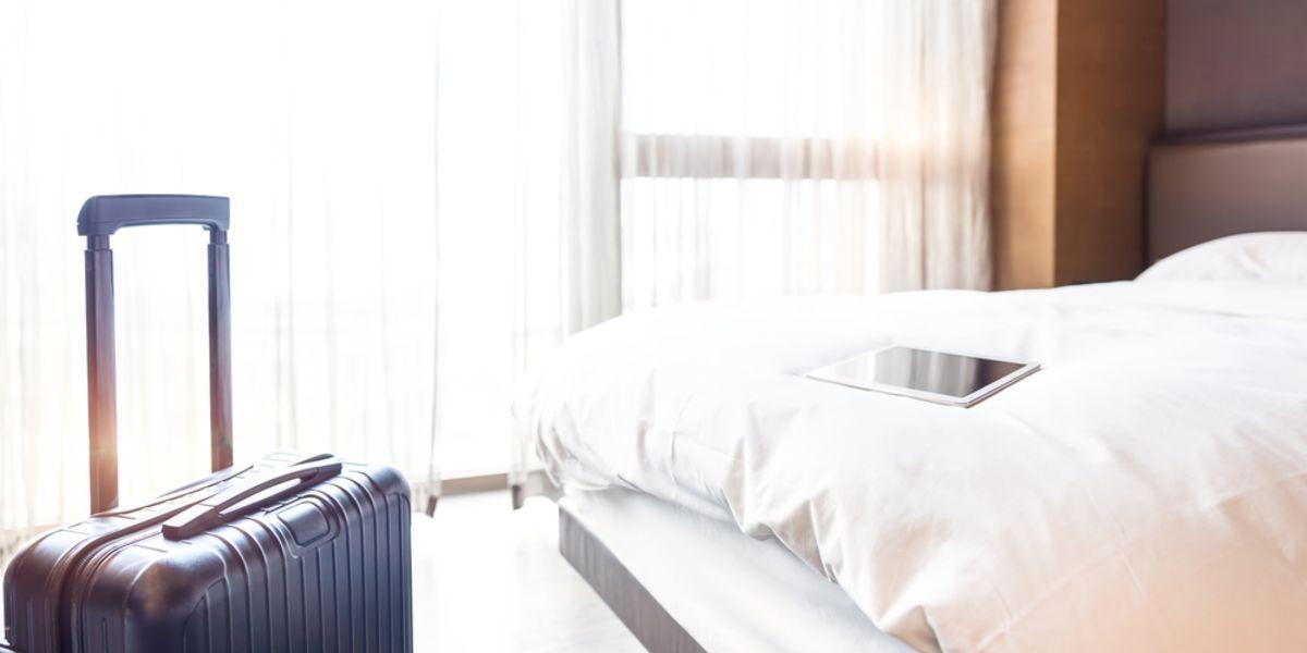 6 cuotas sin interés en hoteles internacionales