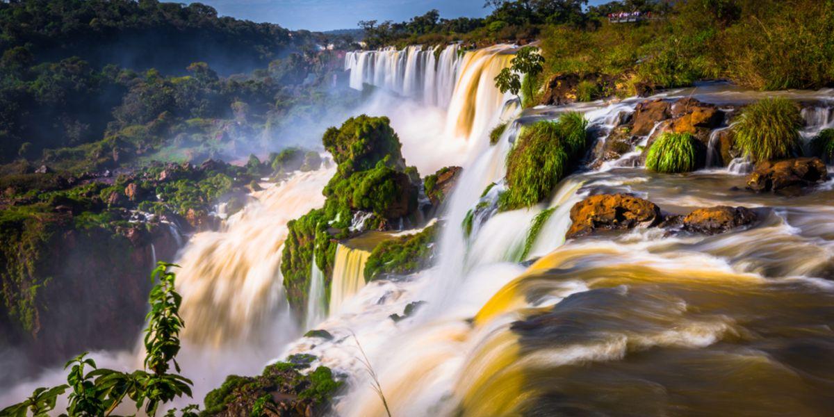 Iguazú o Bariloche en Verano a partir de AR$ 2.421