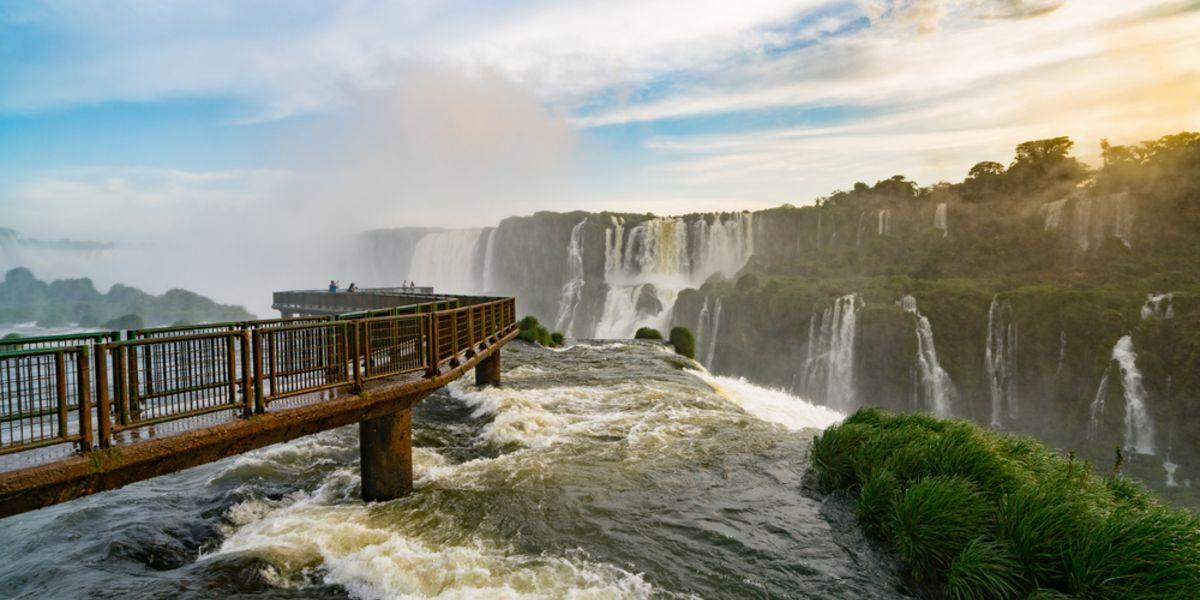 Paquetes nacionales a partir de AR$ 6.111+ 12 cuotas sin interés desde Buenos Aires