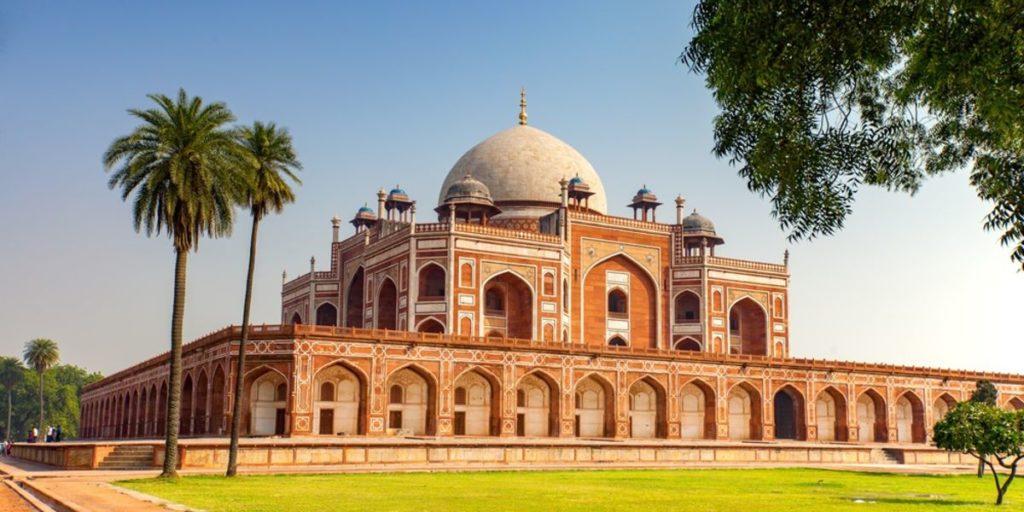Nueva Delhi a partir de AR$ 40.775 (U$D 884) desde Buenos Aires