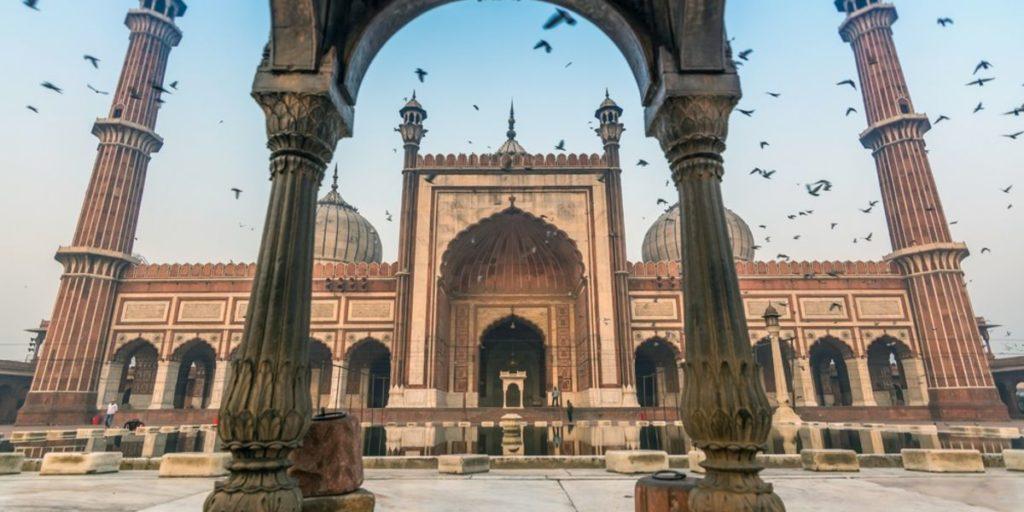 Vuelos a Nueva Delhi a partir de AR$ 43.624 (U$D 945) desde Buenos Aires