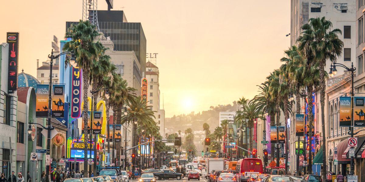 Cupón de AR$ 3.000 de descuento en vuelos a Los Ángeles o Cancún