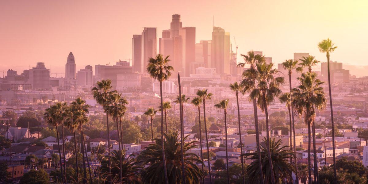 Nueva York + Los Ángeles a partir de AR$ 38.092 (U$D 668) desde Bs. As.