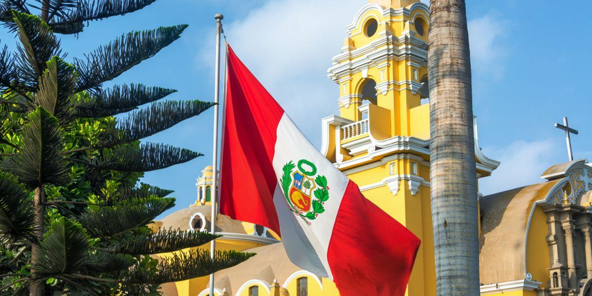 Lima a partir de AR$ 12.586 (U$D 220) desde Bs. As.