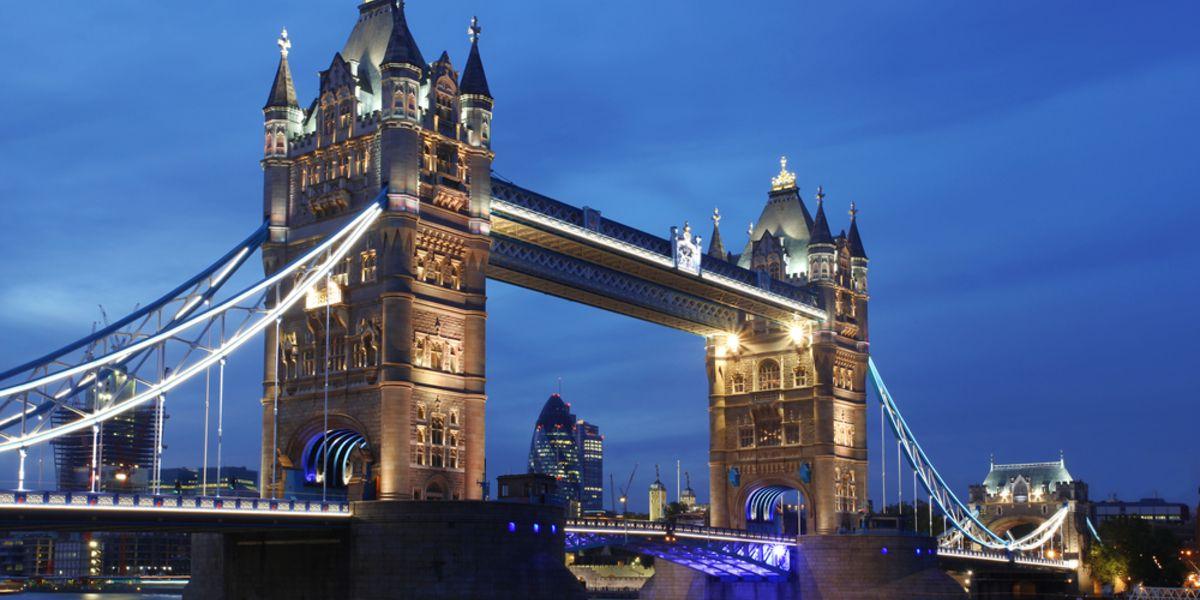 Ida y vuelta a Londres con opción de regreso desde otra ciudad a partir de U$D 625