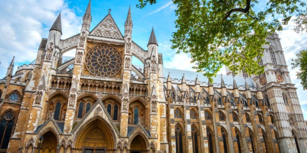 Londres, un imperdible del Viejo Continente
