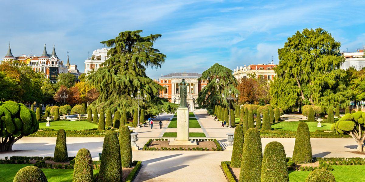 Madrid o Barcelona a partir de AR$ 27.935 (U$D 608) desde Buenos Aires