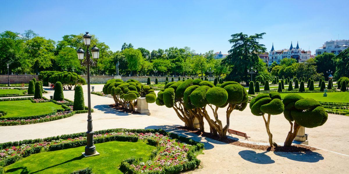 Vuelos a Madrid a partir de AR$ 27.646 (U$D 602) desde Buenos Aires