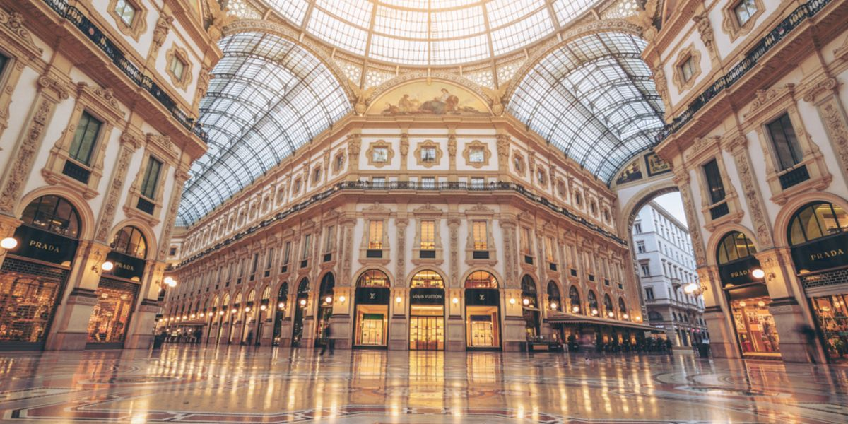 Vuelos a Milán por AR$ 39.326 (U$D 690) desde Buenos Aires