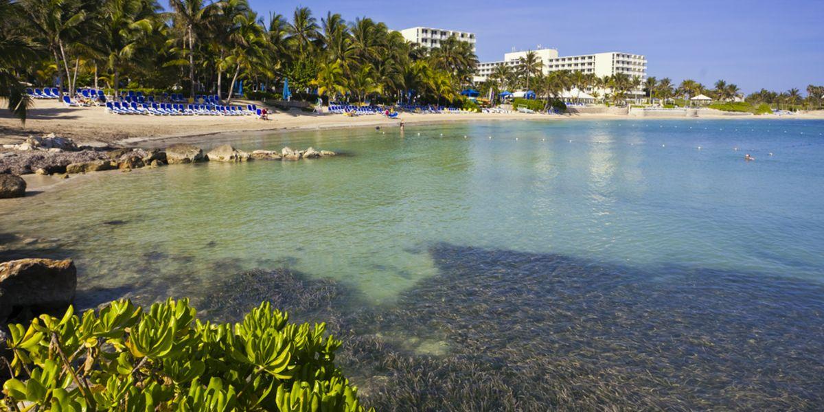 Vuelos a Jamaica por AR$ 30.537 (U$D 536) desde Córdoba o Bs. As.