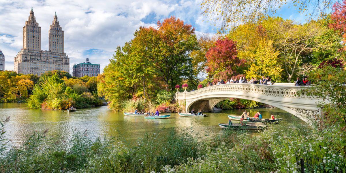 Toronto + Nueva York por AR$ 31.090 (U$D 726) desde Bs. As.