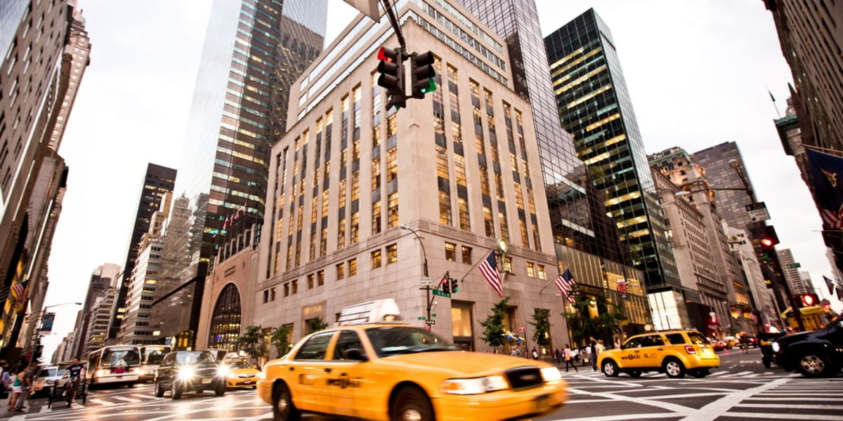 Miami + Nueva York a partir de AR$ 26.066 (U$D 559) desde Bs. As.