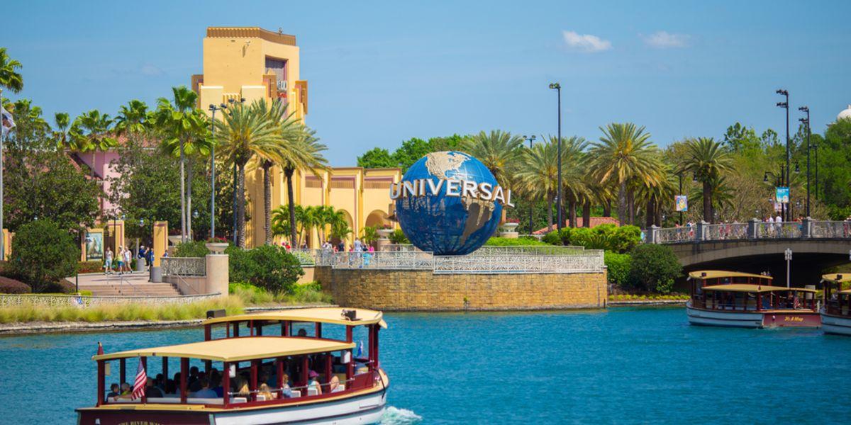 50% de descuento en Universal Orlando + 6 cuotas sin interés