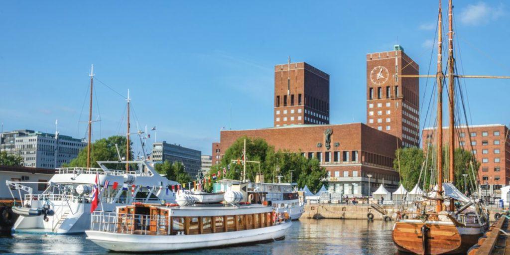 Vuelos a Oslo o Estocolmo a partir de AR$ 26.295 (U$D 573) desde Buenos Aires